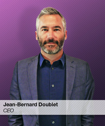 Jean-Bernard Doublet, CEO at Bofa